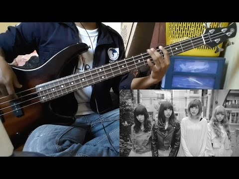 Silent Siren - Kakumei (Bass Cover)