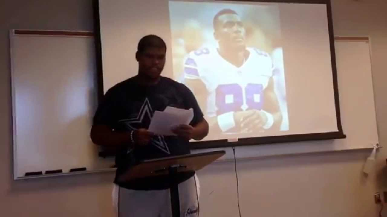 Download Ms Randall speech class Sterling