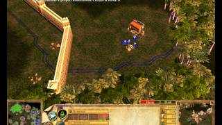 Empire Earth II The Art of Supremacy - Война мира !