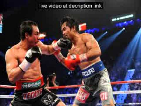 Manny Pacquiao Vs Chris Algieri Highlights - Pacquiao Vs Algieri #1