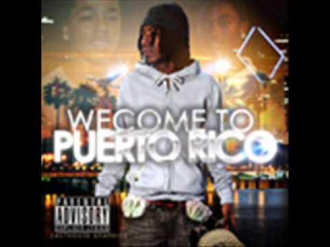 P.Rico Make Noise