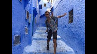 Chefchaouen, emozioni dipinte di blu- ultima tappa in Marocco