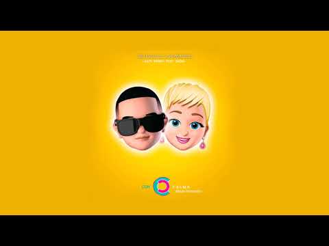 Daddy Yankee + Katy Perry Feat. Snow - Con Calma Remix (Extended Version)