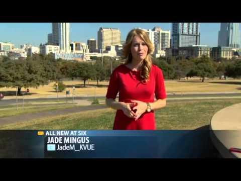 Austin Population Growth