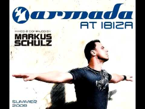 markus schulz - Mr. Pit feat. Vicky - Back For More