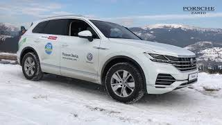 Volkswagen Touareg SUV&SNOW2019