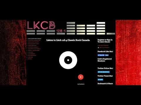 Daria Stefan - Guilty Pleasure on LKCB Radio ( Canada )