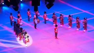 Pipes and Drums of the Royal Scots Dragoon Guards: Amazing Grace
