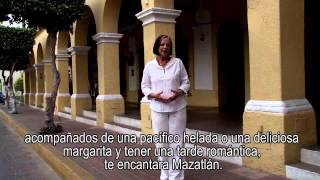 Mazatlán Turístico 2013 Video Promocional