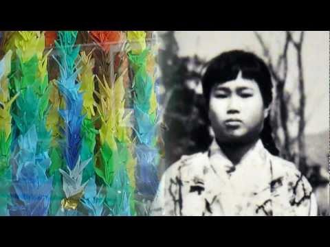 How To Make A Paper Crane Like Sadako