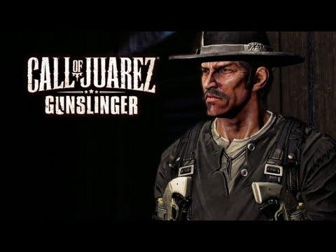 Call of Juarez: Gunslinger - PC Launch Trailer - 0 - Call of Juarez: Gunslinger – PC Launch Trailer