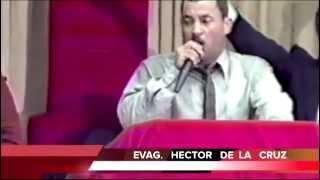 REVELACIONES DE CRISTO EN LAS ANTILLAS...NO TE DAÑES...EVAG . HECTOR  DE LA CRUZ