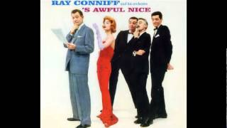 Lovely To Look At - Ray Conniff (1958)