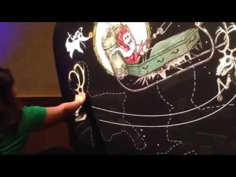 Nightmare Before Christmas Puzzle Challenge Jack Skellington Sandy ...