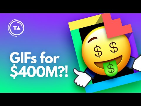 Why Facebook Just Paid $400m For GIFs