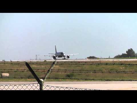 Aeroporto Francisco Sá Carneiro 12-06-2013
