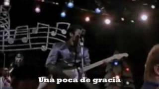 La Bamba - Los Lobos (in the clip: Lou Diamond Philips in the film ...