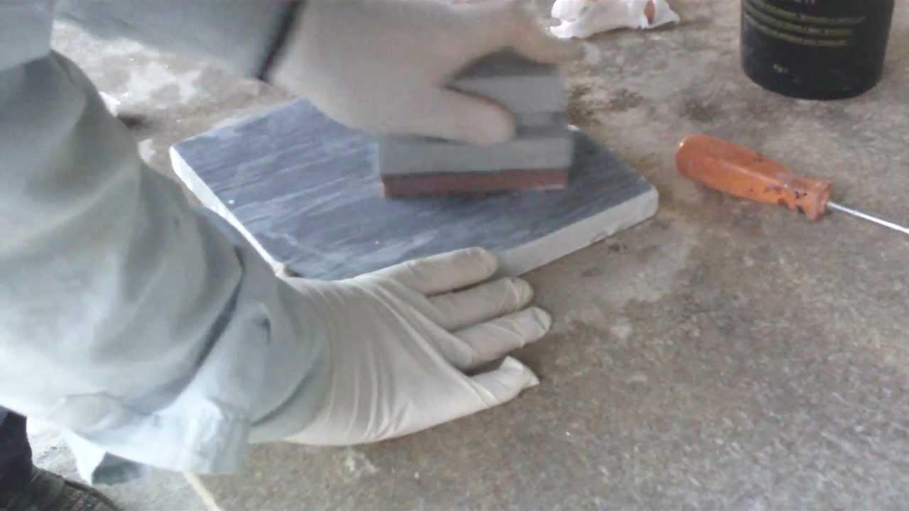Marmo graniglia pavimenti elimina tu righe graffi corrosioni e