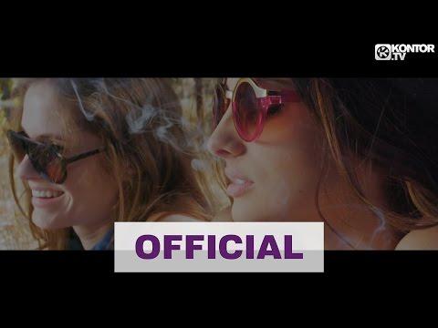 John Dahlbäck Feat. Alexx Mack  - Count To Ten (Official Video HD)