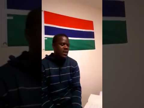 Gambian Diplmatic Passport Cheaper Than National ID