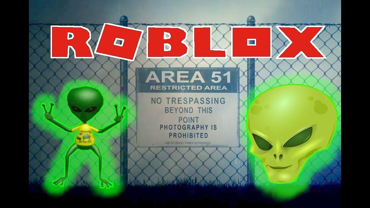 Trasspassing Roblox Area 51 Alien Escaped Roblox Prank Youtube