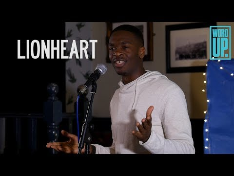Word Up | Lionheart - She made love to me