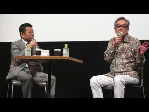 アウトレイジでお馴染み!俳優・北村総一朗さんが語る広島原爆と平和 2018 08 05