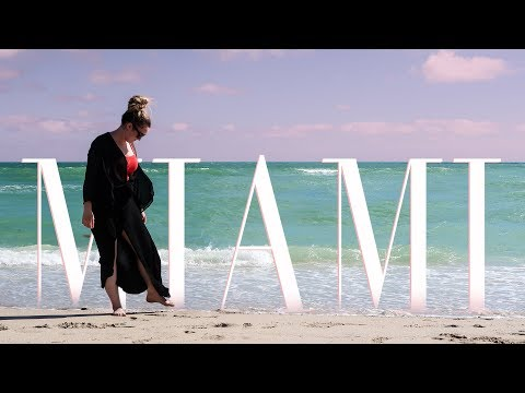 TRAVEL VLOG | the MIAMI guide.