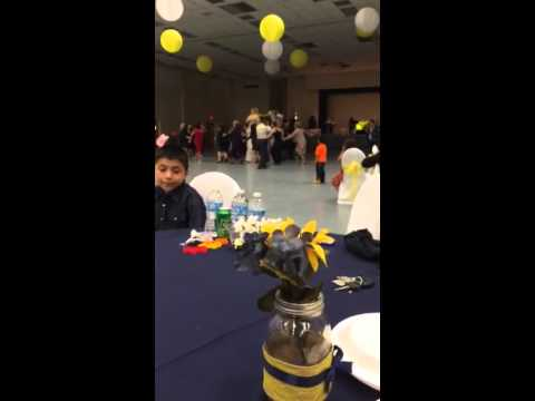 Mexican White Wedding Gone Wrong