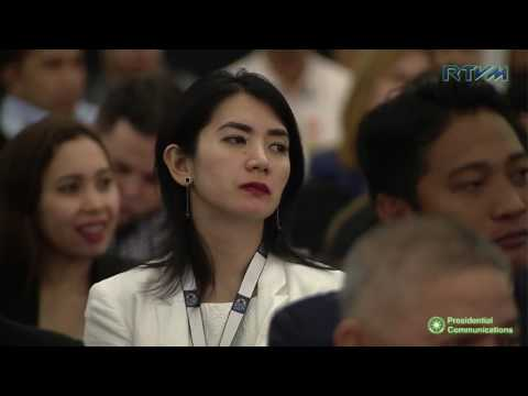 Davao Investment Conference 2017 (Speech) 7/21/2017