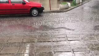 Голям порой в Пловдив