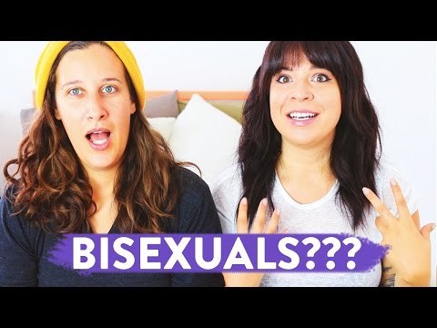 HOW I KNEW I WAS BISEXUAL from YouTube · Duration:  9 minutes 48 seconds