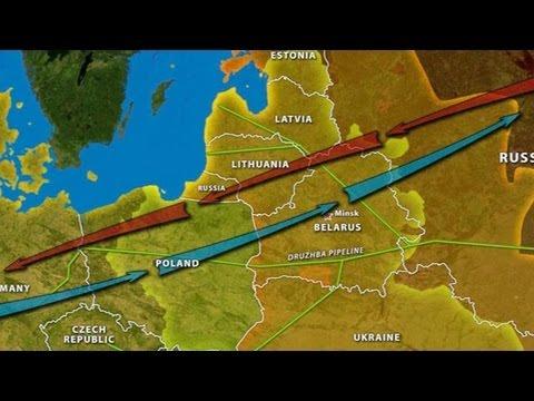 Belarus' Geographic Challenge