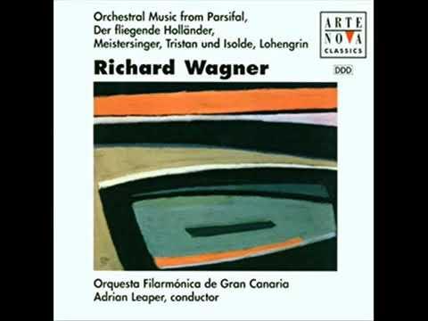 Wagner, Tristan und Isolde - Prelude & Liebestod