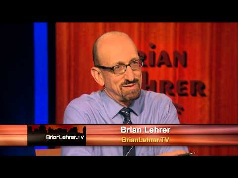 BrianLehrer.tv: Baltimore Uprisings and Revisiting the Kerner Commission