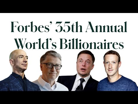 What Do These Billionaires Have in Common? | Random Acts of Finance