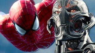 Kevin Feige Talks New Spider-Man, No Spider-Man In Age Of Ultron