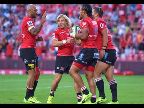 South African Squad Review for Super Rugby 2018