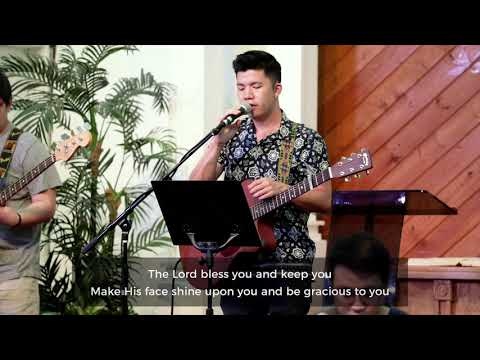 Elevation Worship - The Blessing (IEC Azusa)
