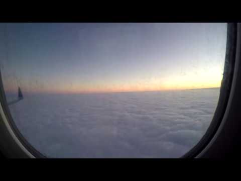 Delta Air Lines CRJ-900 Full Flight from Milwaukee to Detroit