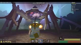 Celestial Magic Power (Showcase) - FANTASTIC FRONTIER (ROBLOX)