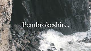 Pembrokeshire Coast | St David's, Porthgain and the Green Bridge of Wales