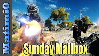 New Flashbangs Too Good? - Sunday Mailbox - Battlefield 4