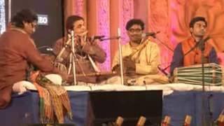 part ii pt chetan joshi flute raga durga roopak tritaal bhajan itkhori mahotsav chatra