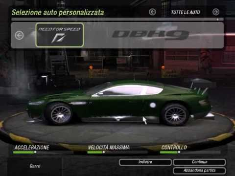 MSE (m v) mod for Need For Speed Underground - Mod DB