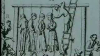 Witchcraft In England In The Seventheenth Century (Part 2 of 2)