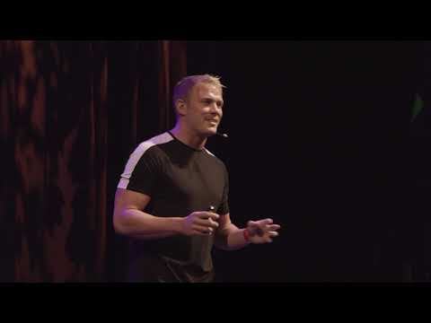 A Perspective On Fat Loss | James Smith | TEDxBundaberg