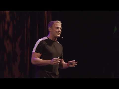 A Perspective On Female Fat Loss | James Smith | TEDxBundaberg