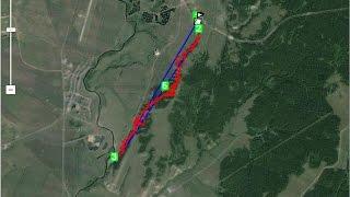 Уязы-Тау: Маршрут с возвращением в 10 км.