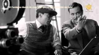 """""""El Fantástico Mundo de Juan Orol"""" / Programa 02 / Tercera Temporada / Café con Cine"""